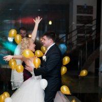 свадьба :: Андрей Костальский