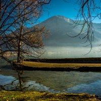 озеро Анси :: юля каштанова