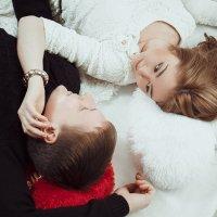 love story3 :: Наталья Колесавина