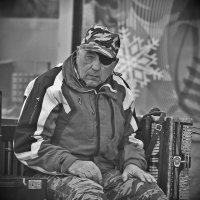 Люди нашего города. Челябинск. Весна. :: Алина Кудрявцева