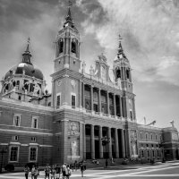 Дворец короля Испании :: Денис Зятьков