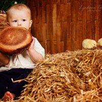 Малыш :: Татьяна Лядова