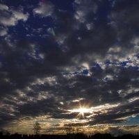 Облака :: Егор Колесников