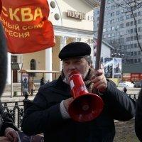 Митинг за Победу :: Павел Myth Буканов
