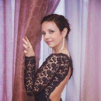 Грация :: Алена Шпинатова