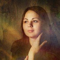 Портрет :: Татьяна Сударева