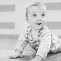 aikido baby :: MOZART ____