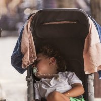 Спят усталые.... :: Борис Гольдберг