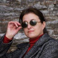 портрет :: Виктор Лукашенко