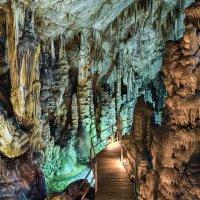 Пещера Зевса :: Алексей Олюшкин
