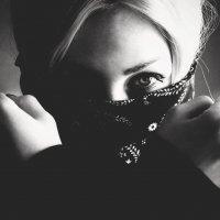 Me :: Анастасия Кучерявая