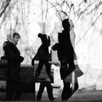 """Из серии """"Отражения"""" :: Анна Корсакова"""