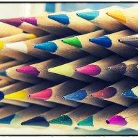 Баловство с карандашами 3 :: Василий Либко