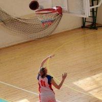 Баскетбол :: Алексей Golovchenko