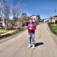 Типичный летний день того года! :: Юра Хохряков