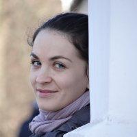 Светлана :: Елена Ерёменко