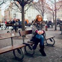 Прага :: Наталья Прекрасная