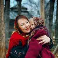 Мамочкино Счастье :: Наташа Родионова