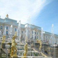 Санкт-Петербург :: Александра Бубнова
