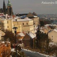 Чехия :: Александра Бубнова