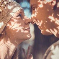 love story :: Анна Крандасова