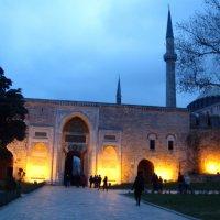 Стамбул :: Марина Кирякова