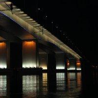 Ночной мост :: Андрей