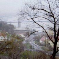 Будапешт в пасмурную погоду :: anna borisova