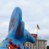 Этно-парад :: Сергей Рубан