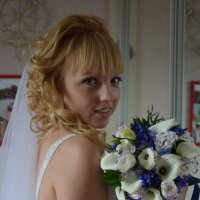 Невеста :: Светлана !