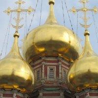 Купола :: Маера Урусова