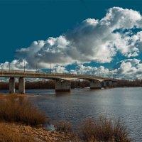 Путь в облака :: Евгений Никифоров