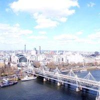 Лондон :: Людмила