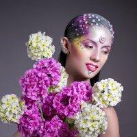 Purple :: Albina Arslanova