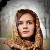 Дарья :: Анастасия Светлова
