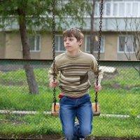 весна 2013 :: Юрий Удвуд