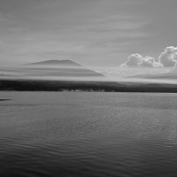 Байкал-туманы :: Ирина Токарева