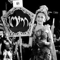 Празднование Nyepi на Бали :: Nick K
