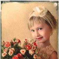 Соня :: Наталия Шилкова