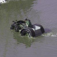 А мне ровно на потоп :: Антон Бояркеев