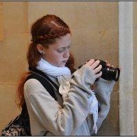 я не фотограф, я только учусь :: Svetlana Plasentsiia
