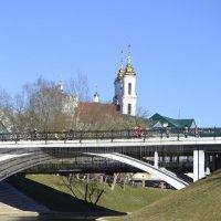 Мост :: Tatyana Candy's Foto