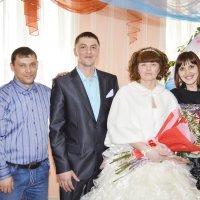 Свадьба :: Митя Rogachev