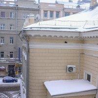 И снова зима :: Sergey Izotov