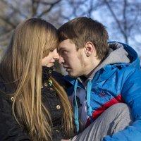 Пара :: Евгений Углянский