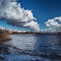 Стихия неба :: Евгений Никифоров
