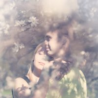 Весна для двоих :: Бригита Сергеева