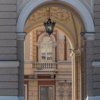 Арка :: Сергей Волков