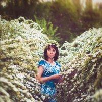 """Весеннее видение"" :: Катерина Сергунина"