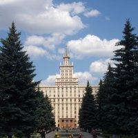 Юргу :: Сергей Кухаренко
